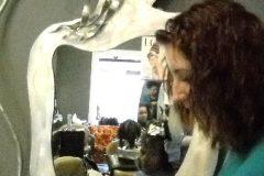 Strand College of Hair Design Student Salon