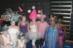 Southeastern Hair Show and Competition 2011