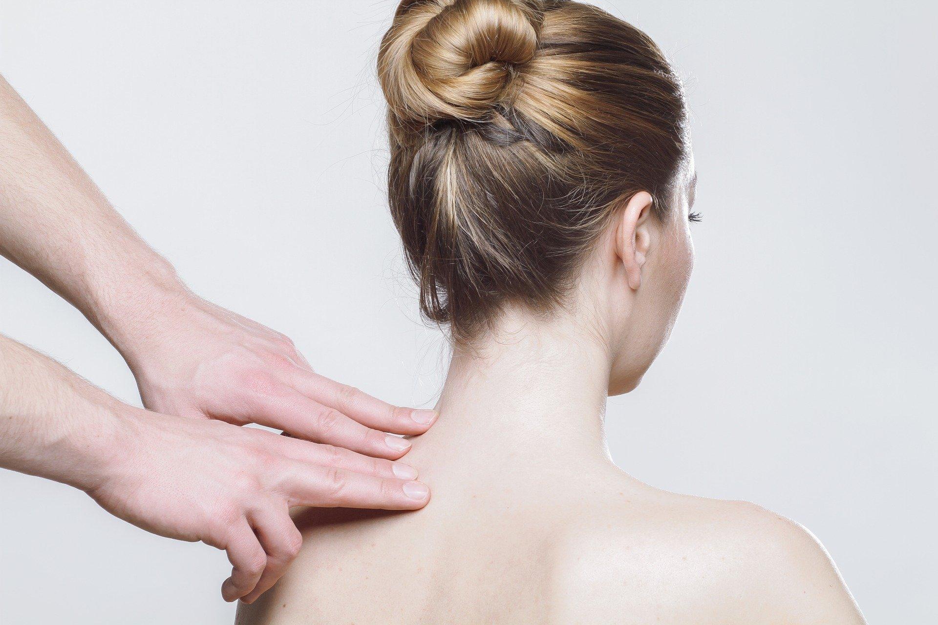 South Carolina Massage Therapy