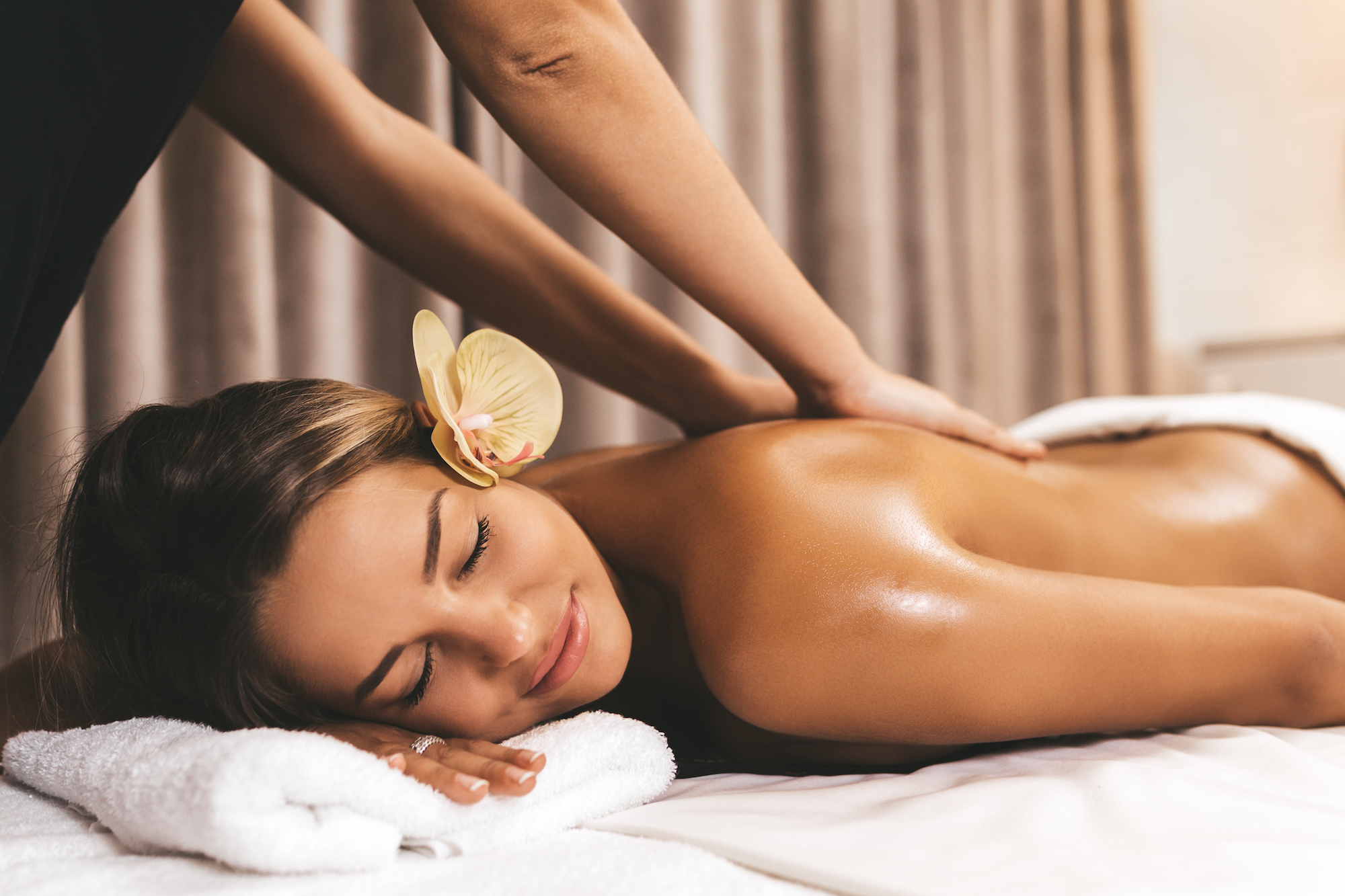 Massage Therapy College