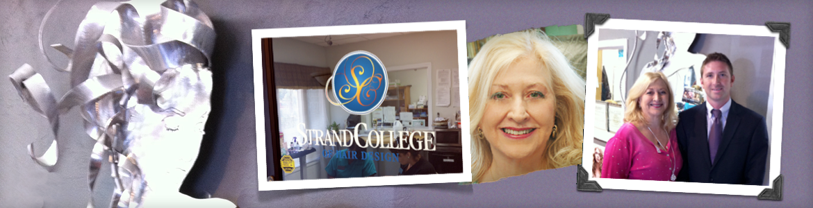 About Strand College